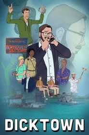 Dicktown Season 1