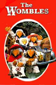 The Wombles Season 2