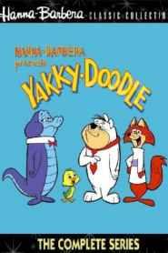 Yakky Doodle