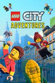 LEGO City Adventures Season 1