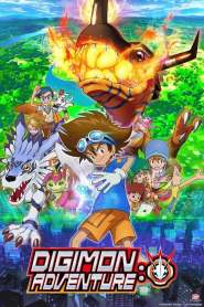 Digimon Adventure 2020 (Sub)
