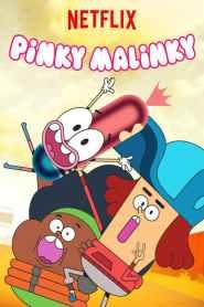 Pinky Malinky Season 3