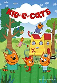 Kid-E-Cats Season 1