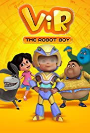 ViR: The Robot Boy Season 2