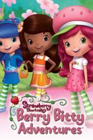 Strawberry Shortcake's Berry Bitty Adventures Season 4
