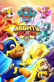 PAW Patrol: Mighty Pups (2019)