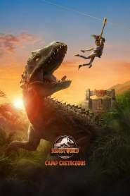 Jurassic World: Camp Cretaceous Season 2