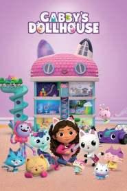 Gabby's Dollhouse Season 1