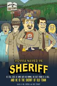 Momma Named Me Sheriff Season 2