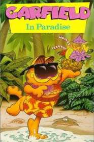 Garfield In Paradise (1986)