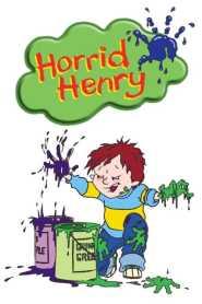 Horrid Henry Season 4