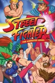 Street Fighter Season 2