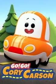 Go! Go! Cory Carson Season 5
