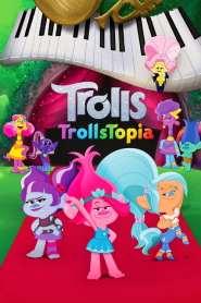 Trolls: TrollsTopia Season 4