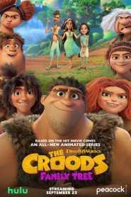 The Croods: Family Tree Season 1