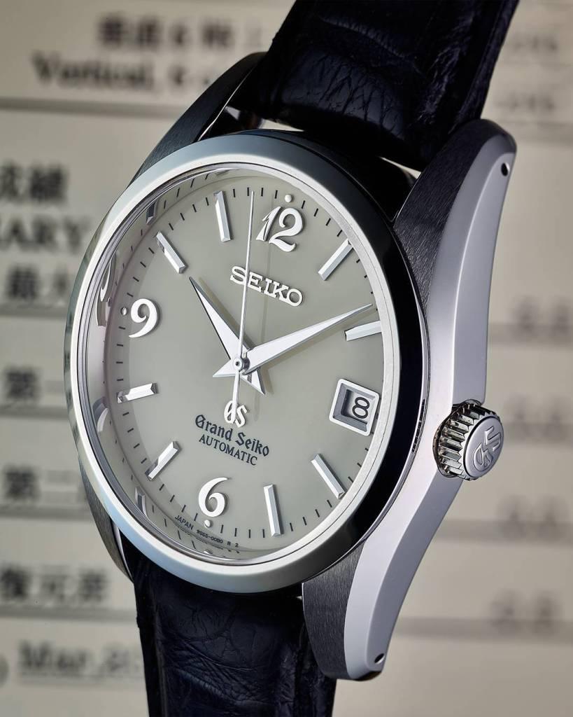 Grand Seiko SBGR027