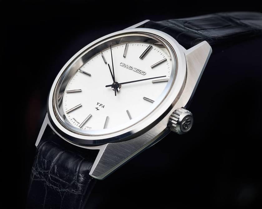 Grand Seiko 4580-7010 VFA