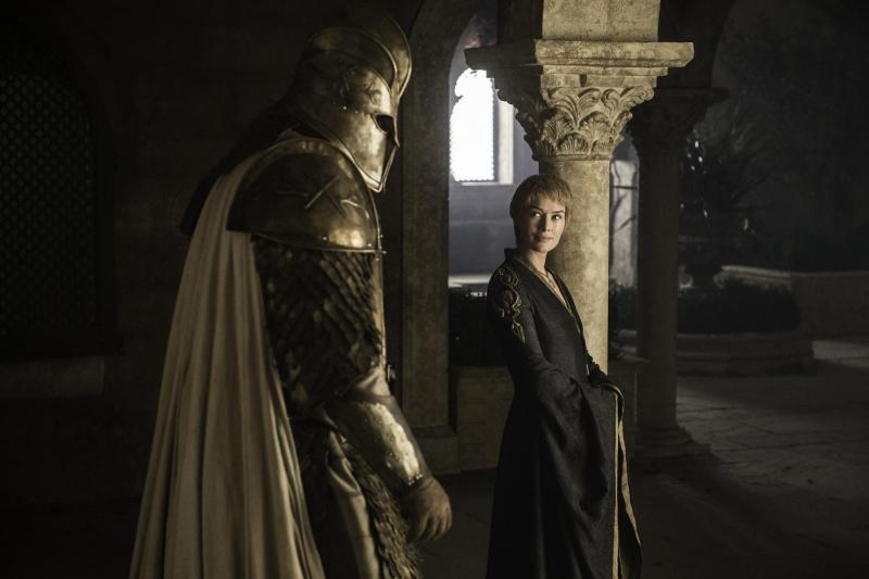 Updated New Photos From Game Of Thrones Season 6 Episode 8 No