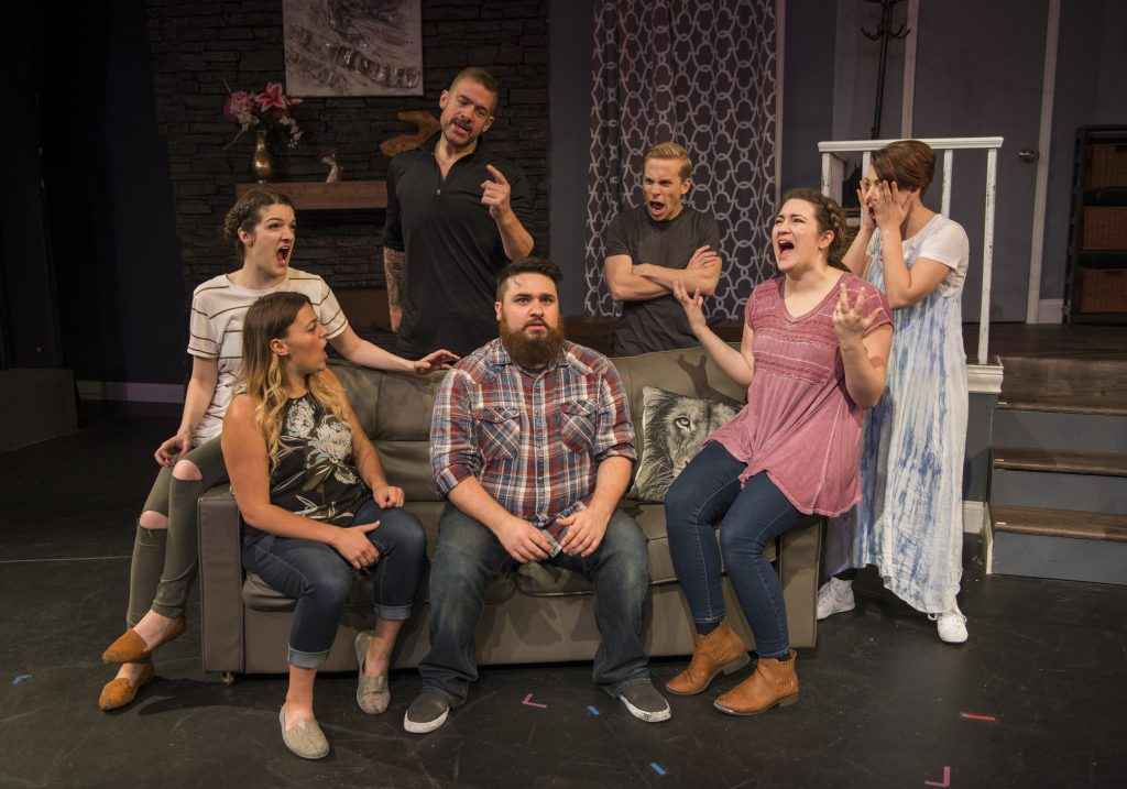"""""""Thrones! The Musical Parody"""" Is A Hilarious Irreverent"""