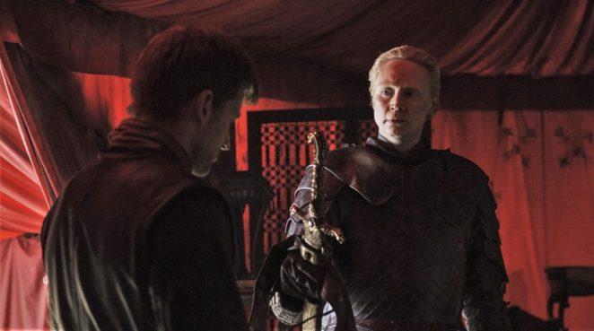 Brienne Jaime Season 6 No One