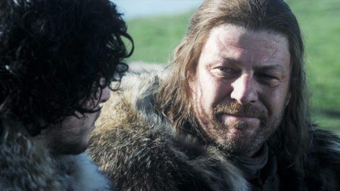 1x02 Ned Jon
