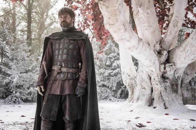 Jaime Lannister Season 8 802