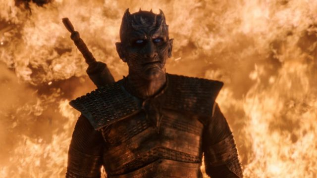 Night King Dragonfire Season 8 803 The Long Night