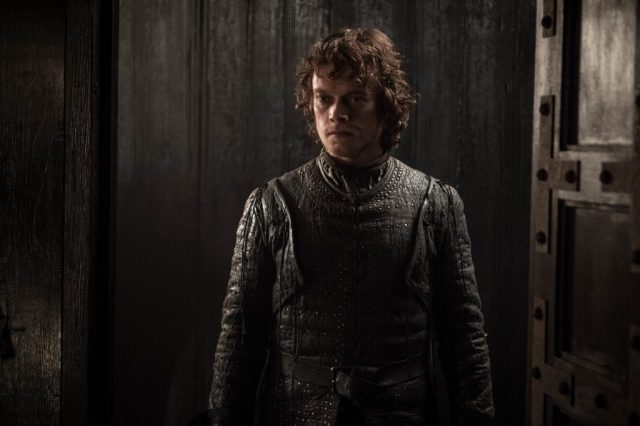 Theon Winterfell