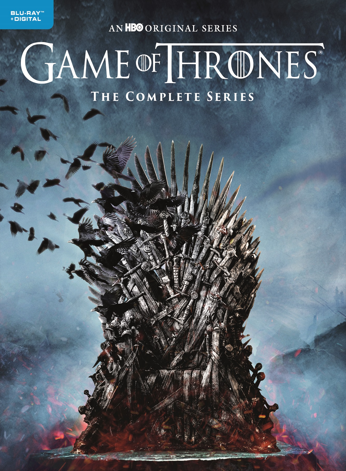 Games Of Thrones Season 8 Episode 1 Streaming : games, thrones, season, episode, streaming, Thrones:, Complete, Collection', Season, Blu-Ray, Arrive, Year!, Watchers, Thrones, Community, Breaking, News,, Casting,, Commentary