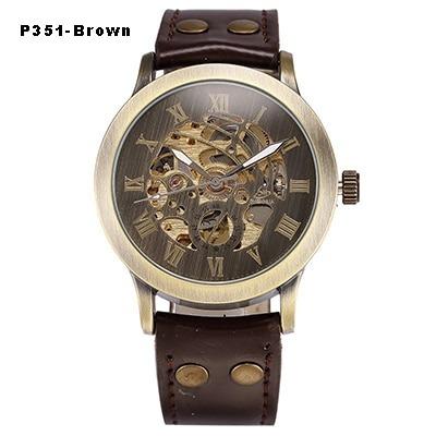 Men Mechanical Watch Automatic Watches