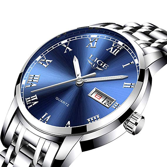 The Watches for Men Diaries