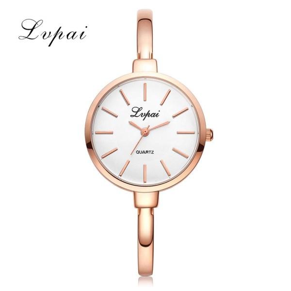 Bracelet Watches Fashion Luxury Quartz