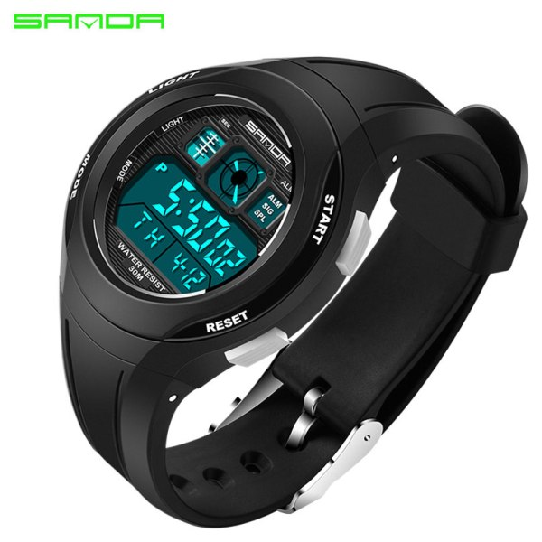 Digital Children Watches Sport Wrist Watch