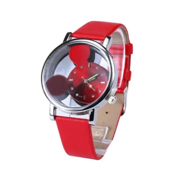Fashion BraceletsWatch Women Clock