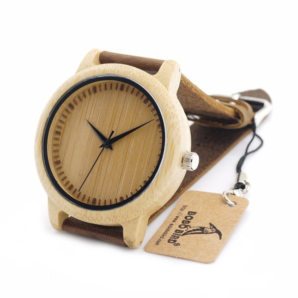 Ladies Casual Quartz Watches
