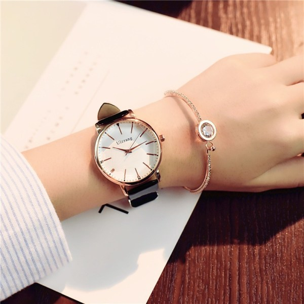 Luxury Fashion Dress Quartz Watch