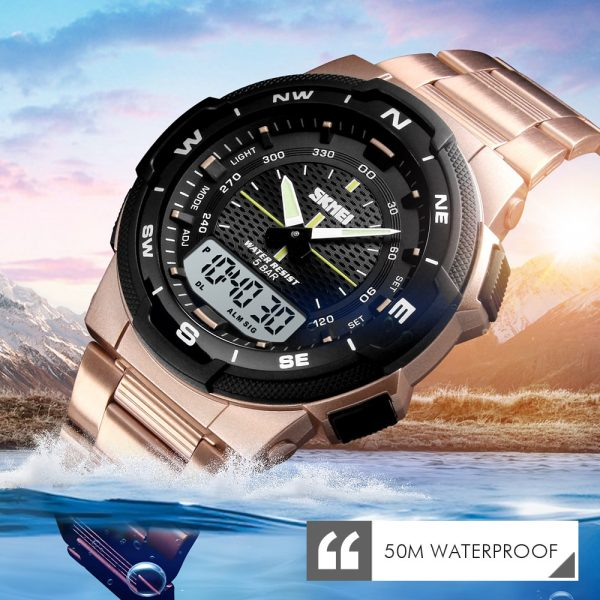 Men's Watch Fashion Sports Watches