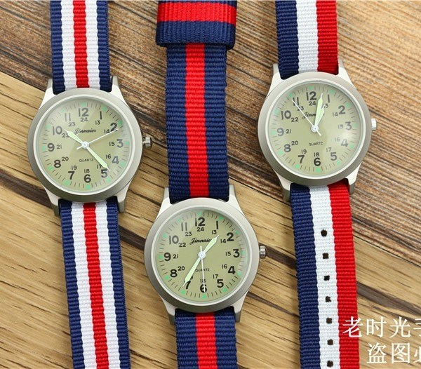 Sports Army Watch Luminous Watches