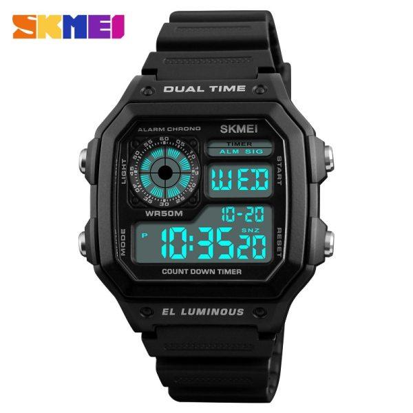 Sports Watch Men Digital Watches