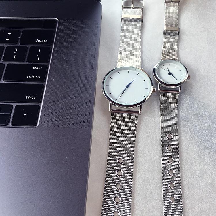 Women's Watches Women Quartz Clock