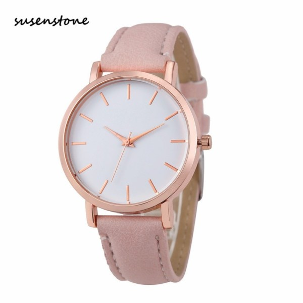 Women Watch Casual Wrist Watch