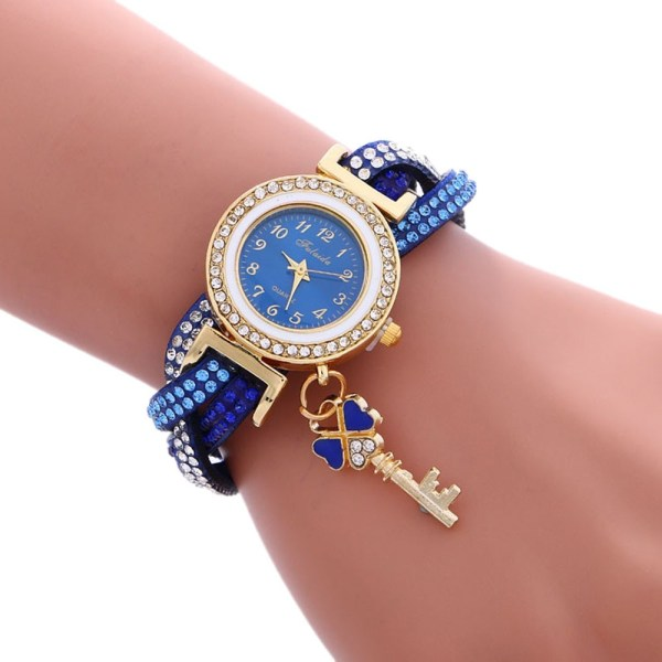 Women Watches Luxury Diamond Bracelet