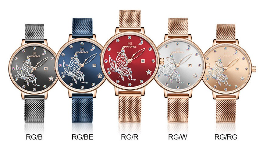 Choosing Watches For Girls