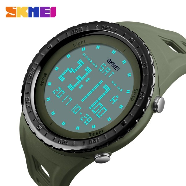 Military Watches Fashion Sport Watch Waterproof