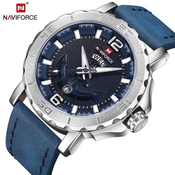 Sport Quartz Watch Waterproof Men's Watches