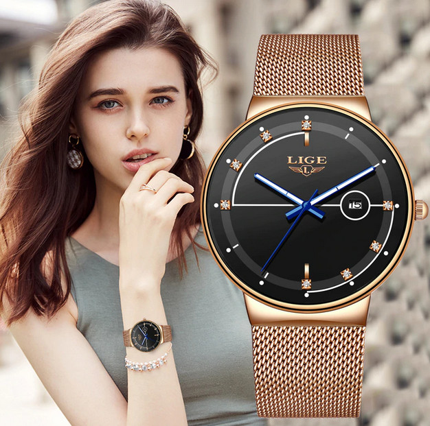 Choosing A Perfect Watches For Women