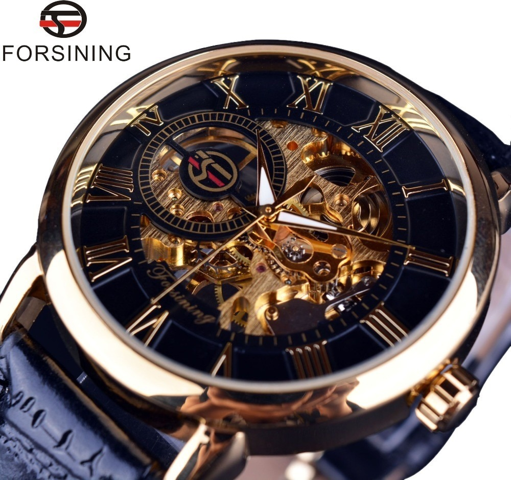 Mechanical Watches - A Scientific Invention