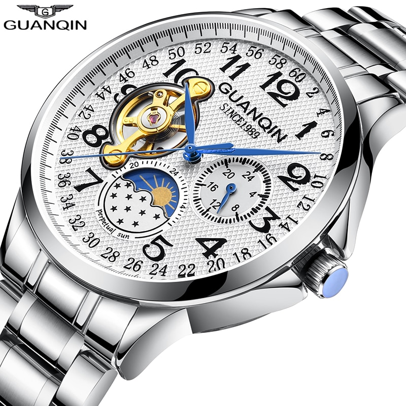 Which Mechanical Watch Is Best For You?