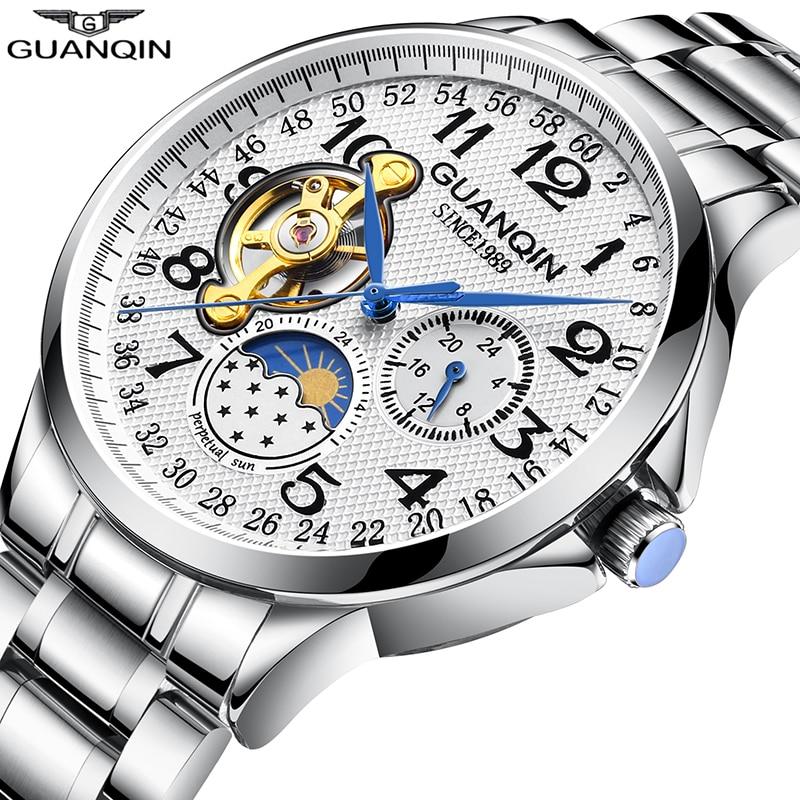 Men's Watch - Look Like Rolex
