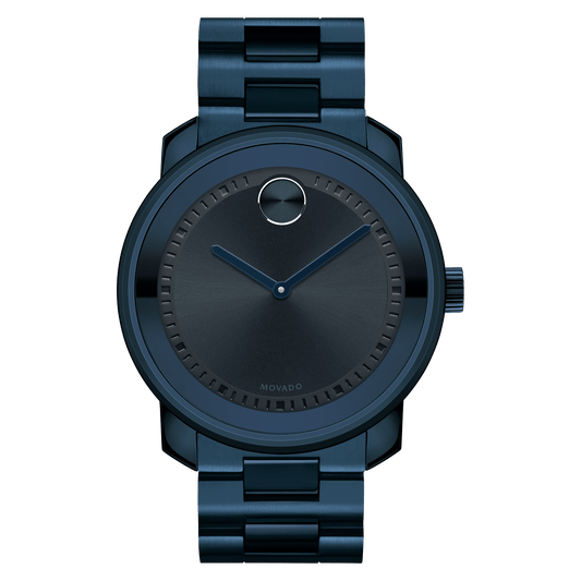 Saving Money On Movado Watches